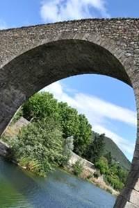 Saint-Jean-du-Gard, visite du bourg et de Maison Rouge - Visite plus