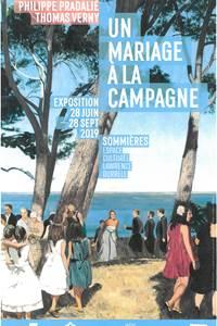 """Exposition """"Un mariage à la campagne"""""""