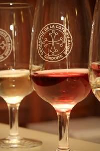 Balade vigne et vin à Cornillon