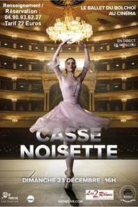 """Opéra """"Casse noisette"""""""