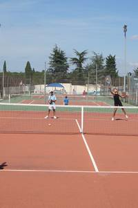 Location de courts de Tennis