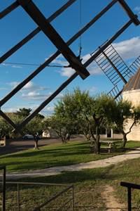 """Visite Guidée """"Jonquières-Saint-Vincent"""""""