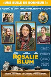 "Projection du film ""Rosalie Blum"""
