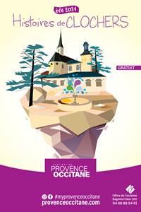 Histoires de clochers à Vénéjan
