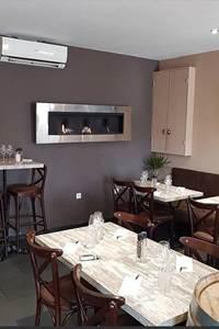 Restaurant Le Vintage