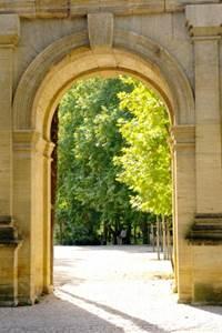 Porte dite Romaine