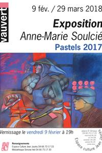 "Exposition ""Pastels 2017"""