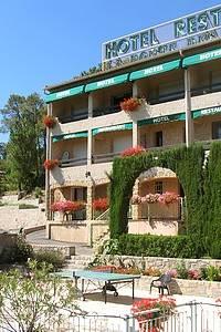 Hôtel Porte des Cévennes