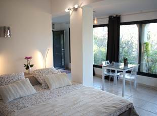 Bed and Breakfast - Les Micocouliers