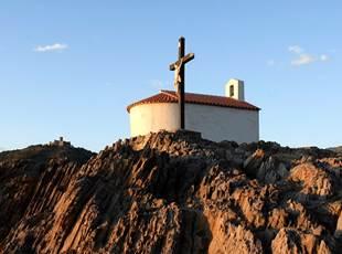 The Chapel of Saint Vincent