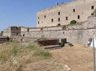 THE FORT OF BELLEGARDE