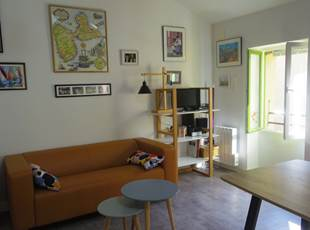 Bergé Mezzanine Rental