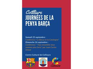 Journées de la Penya Barça