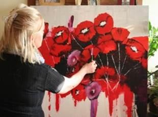 Renard Isabelle - ART GALLERY