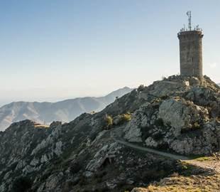 Madeloc Tower