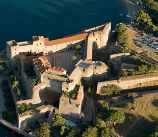 CHATEAU ROYAL DE COLLIOURE