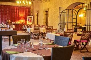 Restaurant Les Amandiers