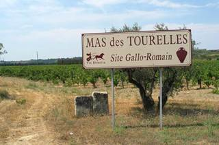 Le Mas des Tourelles Cave Gallo-Romaine