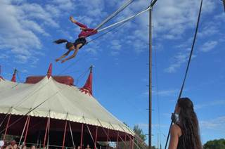 Ecole Nîmoise de Cirque Turbul