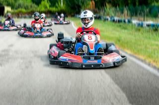 La Calmette Karting