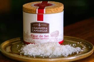 La Fleur de Sel de Camargue