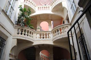Visite guidée Les hôtels particuliers de Nîmes