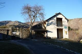 Gîte d'étape communal Tour de l'Aigoual