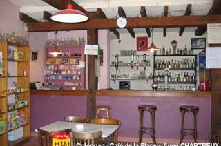 Café de La Place -