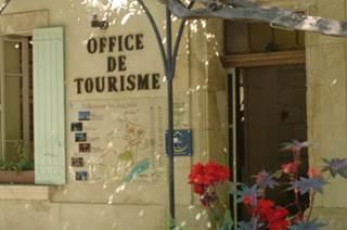 Office de Tourisme de Villeneuve lez Avignon