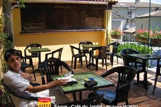 Café du Jardin