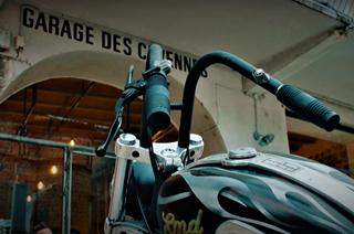 Restaurant Le Garage des Cévennes