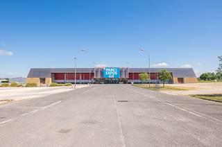 Parc des expositions - Location de salle