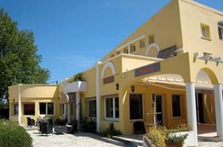 Hôtel La Closeraie