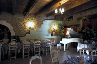 Restaurant Auberge du Moulin de la Tave