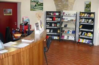 Office de Tourisme du Piémont Cévenol - Sauve