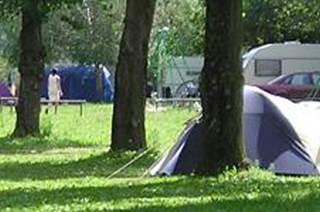 Camping La Vernède Aire Naturelle