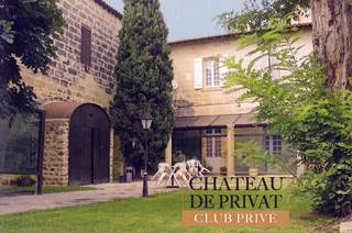 Château de Privat