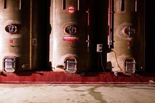 Château Saint Nabor - Domaine Viticole