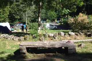 Camping La Pensière