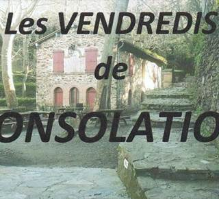 LES VENDREDIS DE CONSOLATION - Chispa Latina