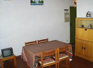 Appartement / 6 personnes / PORTES DE LA PLAGE I