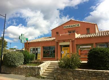 Pharmacie Leucate Village