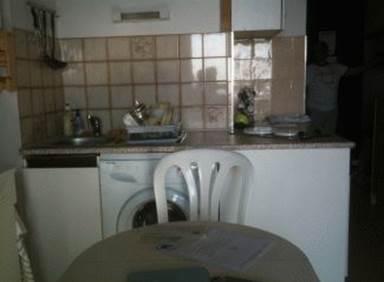 Appartement / 4 personnes / BELLE PLAGE