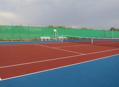 Tennis Club Leucatois