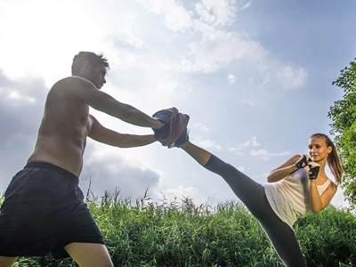 Grupo Urucungo Capoeira