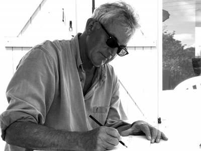 Rencontre avec le poete J.M. Maulpoix