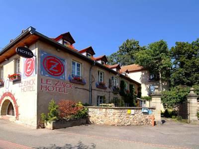 Zinck Hôtel