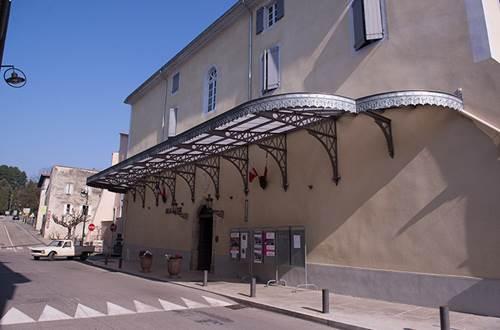 Mairie de Saint Jean du Gard ©