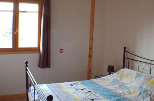 Chambre 4  à l'étage ©