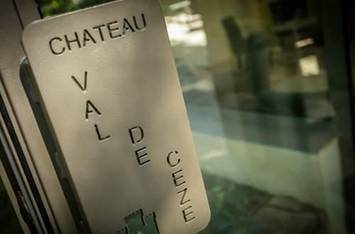 Château du Val de Cèze © Sud de France Développement